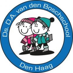 Deelnemer maatschappelijke voetbalclinic (DS. DA van den Boschschool)